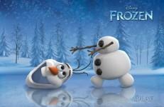 Olaf pic