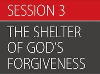 Storm Shelter, Session 3 (The Shelter of God's Forgiveness) Extra Activity for Collegiates