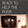 Ready, Session 2 (Ready to Help the Poor): Live It Out Option for College and Career/ Singles