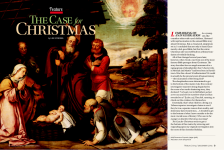 Priceless, Session 3 (Saved by God's Son): The Case for Christmas