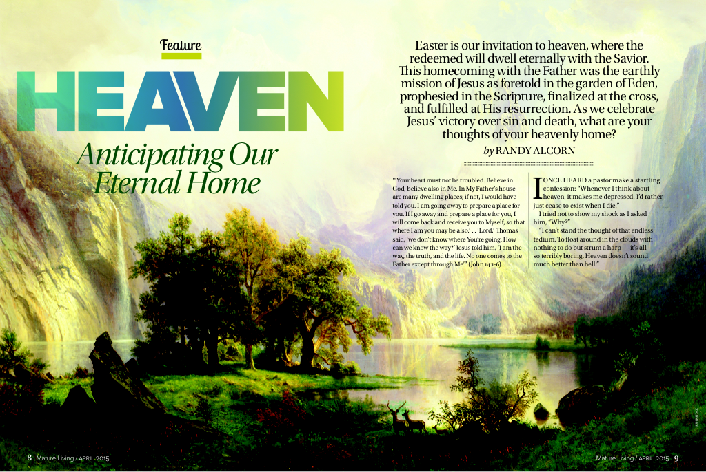 Heaven_Anticipating_Our_Eternal_Home_Spread