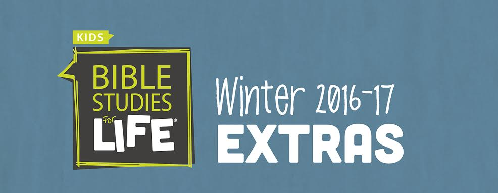 KIDS WINTER 2016-17 EXTRAS
