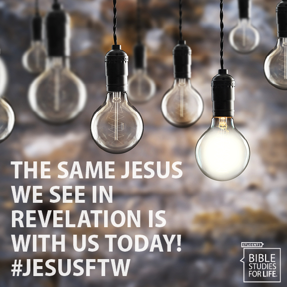 For the Win—Session 1—Jesus for the Win
